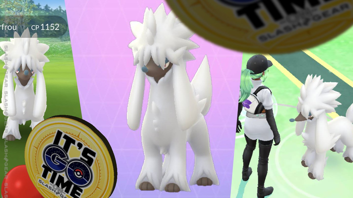 pokemon-go-furfrou-must-know-facts:-forms,-shiny,-evolution,-moves