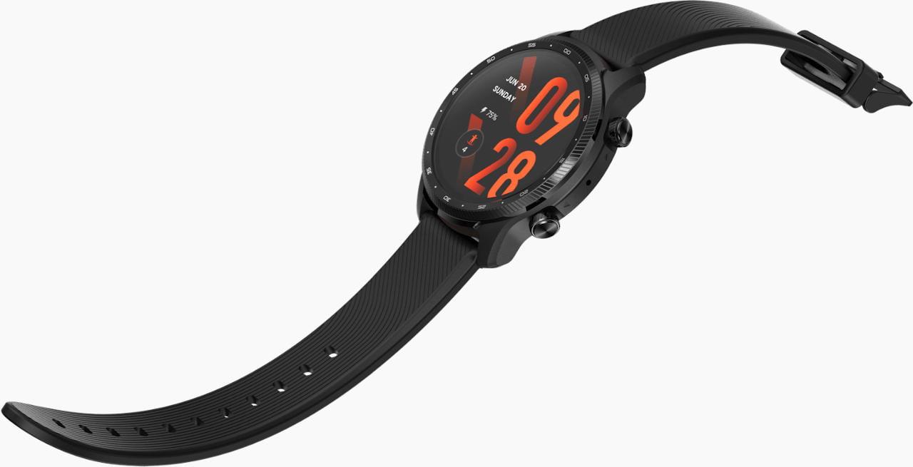 Le GPS Mobvoi TicWatch Pro 3 Ultra est maintenant disponible à la vente